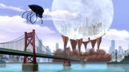 Brainiac-Metropolis Is Mine! (2)