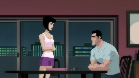 Clark Kent & Lois Lane-Struggling To Be A Couple!