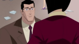 Clark Kent-Proposal Time!
