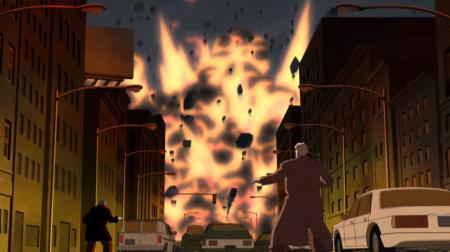 James Gordon-Gotham Enters Hell!