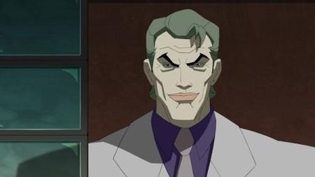 Joker-Hello Selina!
