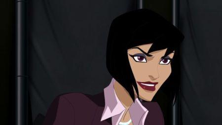 Lois Lane-A Confident Hostage!
