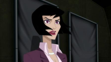 Lois Lane-Hostage Yet Again!
