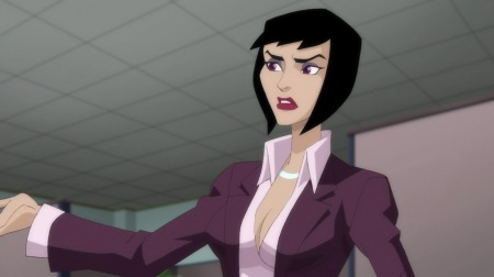 Lois Lane-I Can Handle Steve On My Own!