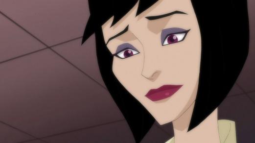 Lois Lane-Marriage Awaits Thee!