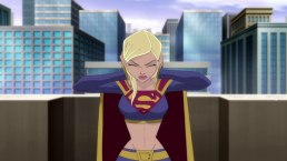 Supergirl-You Have My Attention!