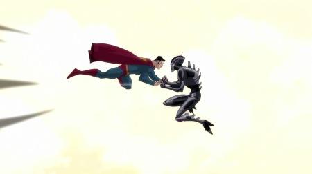 Superman-An Unexpected Surprise!