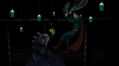 Superman-Fighting Brainiac Has Never Been This Easy!