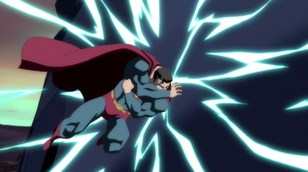 Superman-Here I Come!