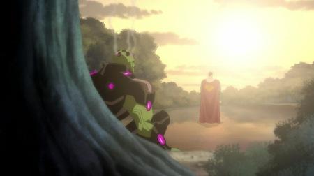 Superman-Kara Did Her Job!