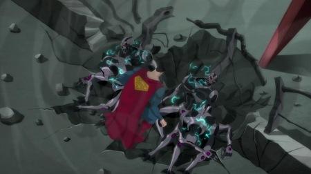Superman-Lois & Company Are Saved!