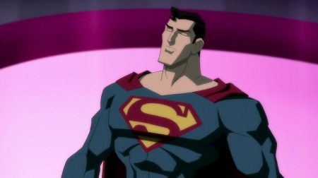 Superman-Recharged!