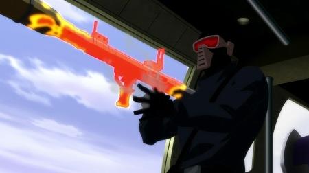 Thug-Rocket Power Is Over!