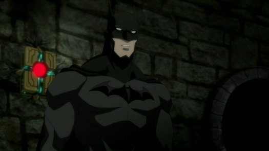Batman-Let's Get To The Bottom Of This!