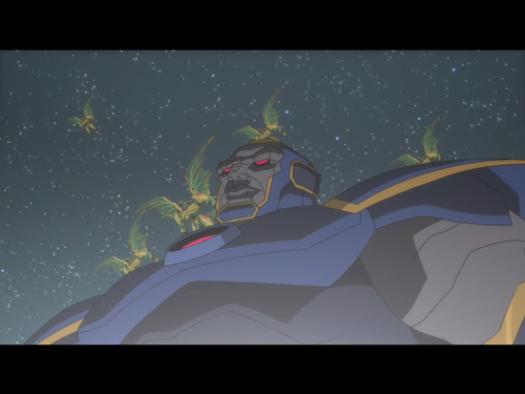 Darkseid-I Have Arrived!