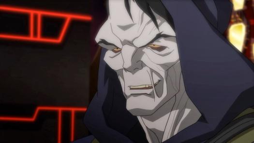 Desaad-For The Glory Of Darkseid!
