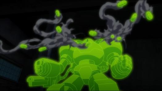 Green Lantern-God Bless Imagination!