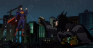 Superman v. Batman-They'll Get To Know Each Other!