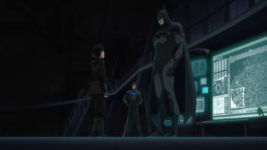 Batman-Scoulding Time! (2)