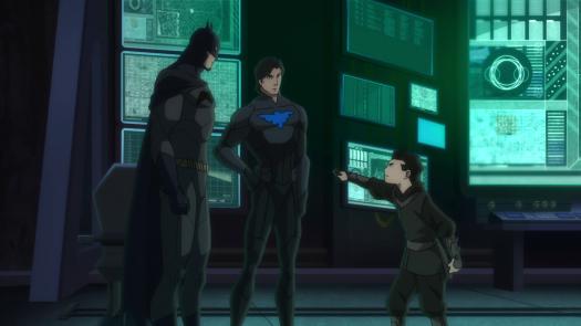 Damian-I Wanna Help!