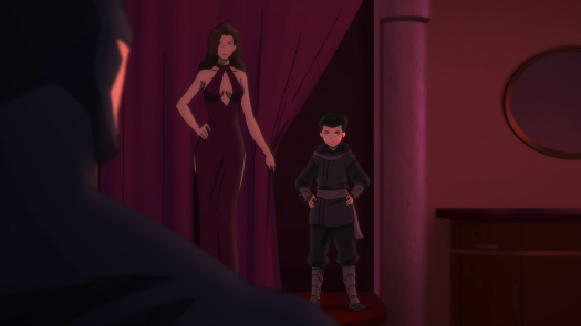 Damian-The First Meeting!