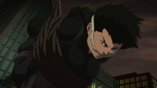 Damian-Well, This Is Embarrassing!