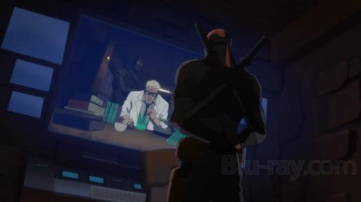 Dr. Kirk Langstrom-Under Slade's Thumb! (2)