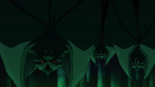 Man-Bats-Slade's Wicked Army! (2)