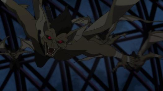 Man-Bats-Slade's Wicked Army!