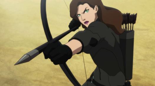 Talia-Fighting Back! (2)
