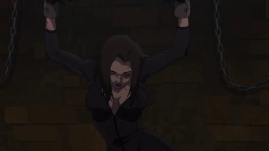 Talia-Slade's Prisoner!