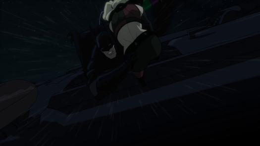 Batman-Here Comes The Crash!