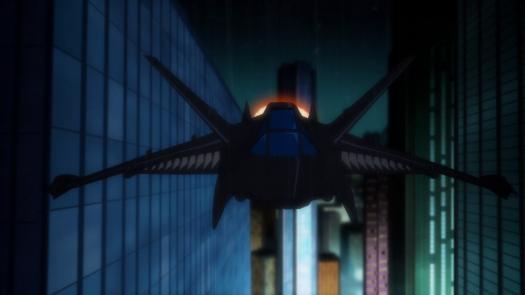 Batman-Here I Come!