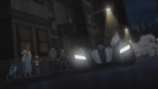 Batman-Something's Wrong In Arkham! (2)
