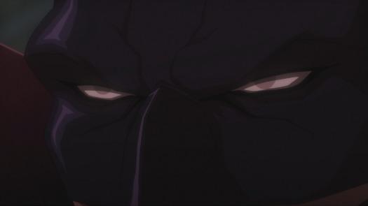 Batman-Something's Wrong In Arkham!