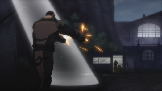 Deadshot-Defusing The Situation!