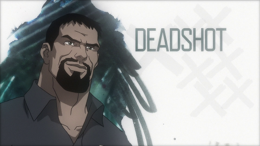 Deadshot-Welcome To The Suicide Squad!
