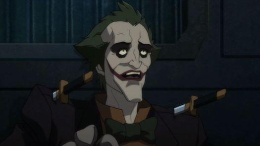 Joker-Going Down!