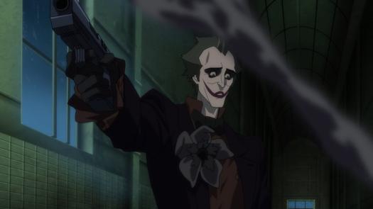 Joker-Huh, That Was Easy!