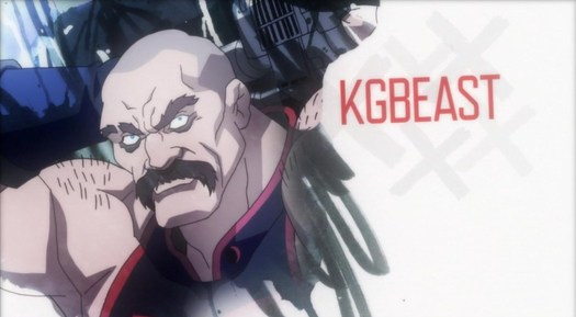 KGBeast-Welcome To The Suicide Squad!