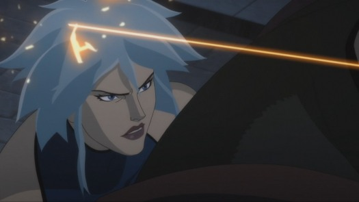 Killer Frost-I'll Be Yer Eyes, K.S.!