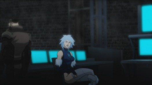 Killer Frost-On A Certain Beat!