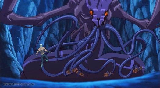Aquaman-I Must Save My Friends! (2)