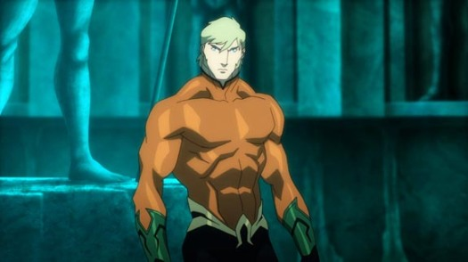 Aquaman-The First Step Towards The Throne! (2)