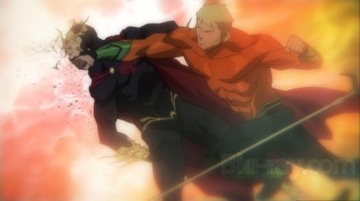 Aquaman-The K.O. Punch!