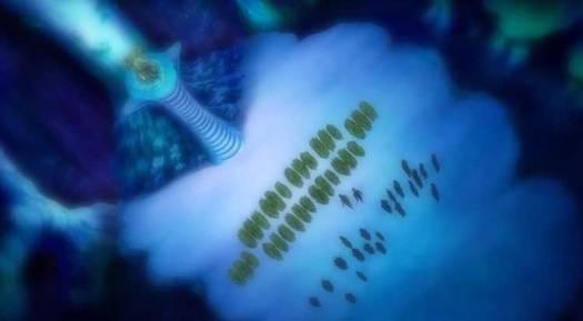 Atlantis-Tending To The Deceased!