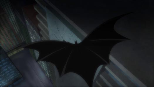 Batman-A Man With A Plan!