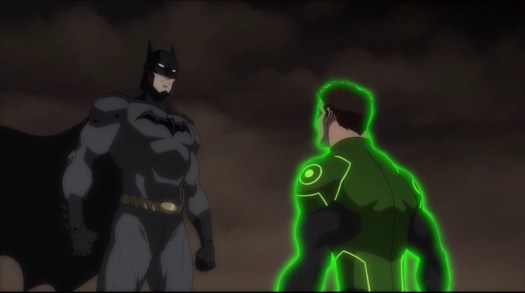 Batman-I Don't Need Help!