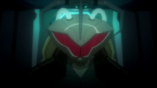 Black Manta-Shin's Not So Smart When It Comes To Assistants! (2)