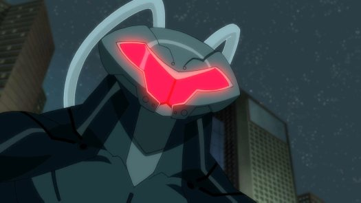 Black Manta-You Won't Interfere With The Plan! (2)